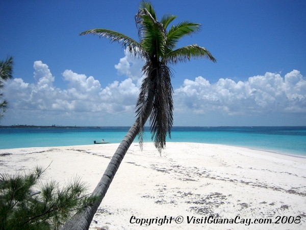 Pelican Cay Land and Sea Park, Abaco, Bahamas